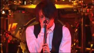 LUNA SEA - END OF SORROW For JAPAN A Promise to The Brave 2012 in Sendai ライブ生中継