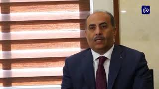 اتفاقية تعاون لتوريد المنتجات الزراعية الأردنية للأراضي الفلسطينية المحتلة - (6/2/2020)