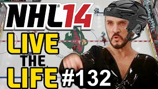 "NHL 14: Live the Life ep. 132 ""Game of the Year for Pommy"""