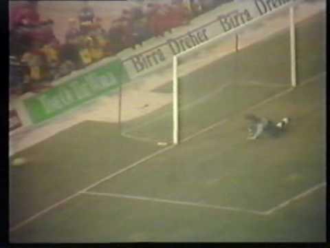 1988-89 Penalties Stella Rossa - Milan