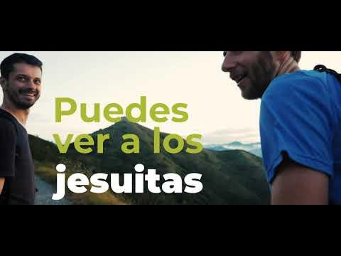 Puedes ver a los JESUITAS... ❓❕ #jesuitvocations