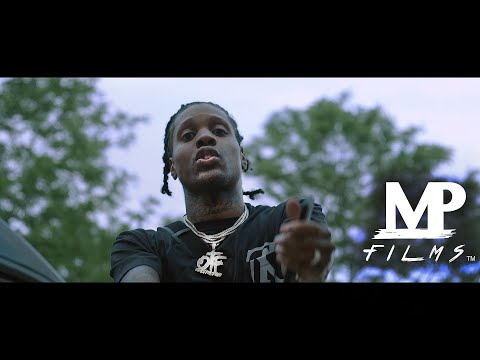 YoungFamous600 Feat Lil Durk X Booka600 - Cold | Directed By @matt__phipps