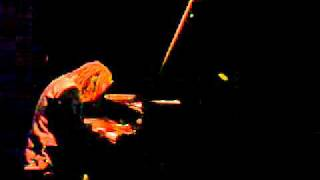 富樫春生ピアノソロ(呼吸24)イントロ