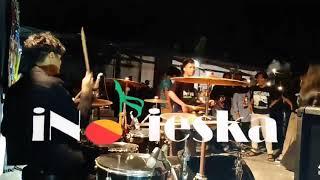 Siskaeee (rumput Laut) - Indieska Live Perform