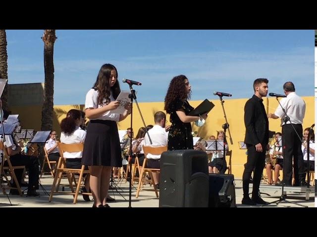 Celebración del 9 de octubre, Día de la Comunidad Valenciana 2020 #Aspe