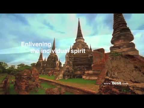 Latest Dusit Hotels & Resorts Corporate Video