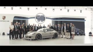 Porsche Centre Hong Kong 60th Anniversary Celebration