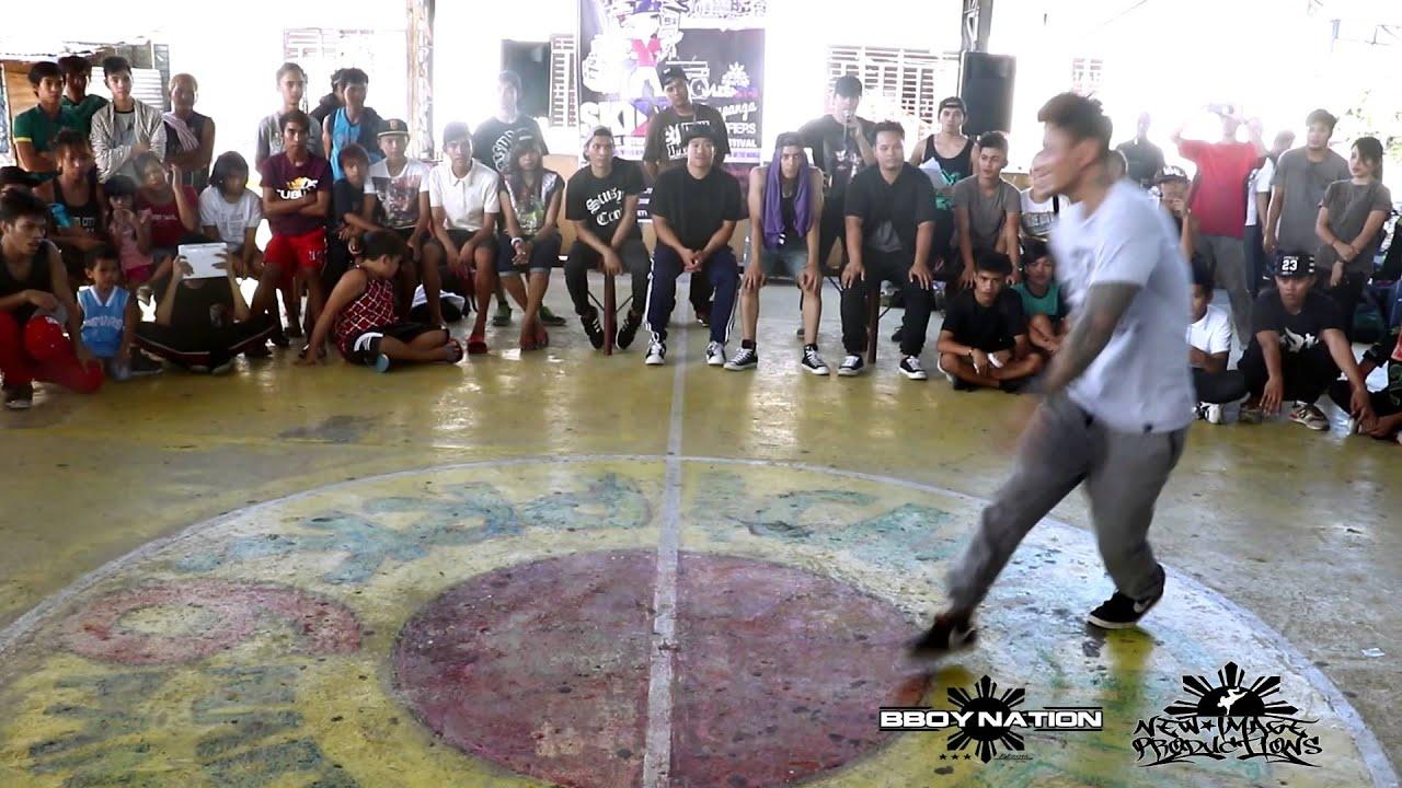 Bboy Kn Vs Bboy Tattoo Top 18 Skillz Legacy 9 Pampanga City