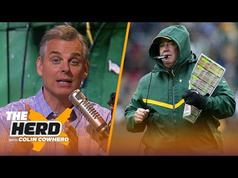 Colin Cowherd 3-Word Game after NFL Week 13 | NFL | THE HERD