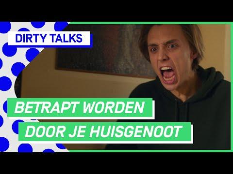 Dirty Talks | NPO 3LAB SERIE CONTEST PILOT