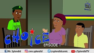 Download Splendid Tv Comedy - CHOICE EP 1 TEASER (Splendid TV Cartoon)