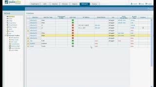 How to Configure VWire on a Palo Alto Networks Firewall