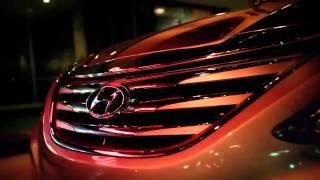 The New 2014 Hyundai Sonata Facelift TV Commercial