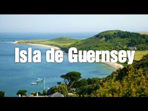 Isla de Guernsey - Reino Unido (Inglaterra)