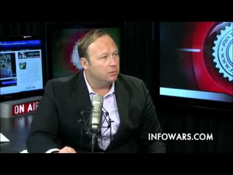 Govt Mind Control Technologies with Dr. John Hall