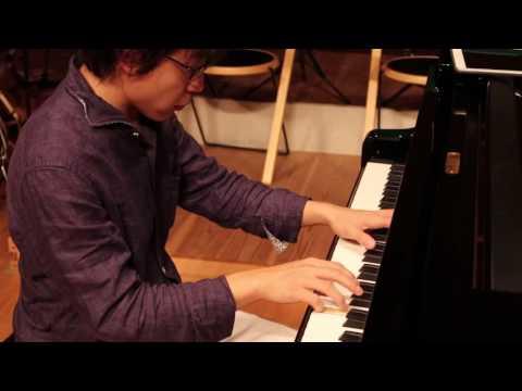 Liszt Hungarian Rhapsody No.6より
