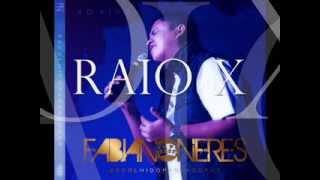 Cantor Fabiano Neres - Raio X