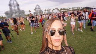 Coachella 2018 Vlog | Follow Me Inside The Festival & Republic Records Party