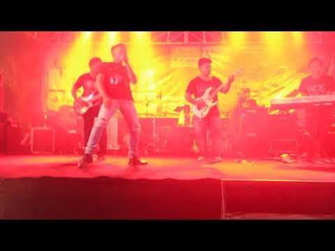 Bibir Blue  - Harmagedon (Arul power metal Cover)
