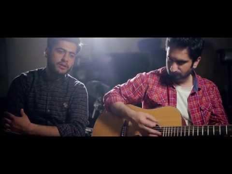 Roya Re | Nazeef Maqsood Ft Junaid | Cover