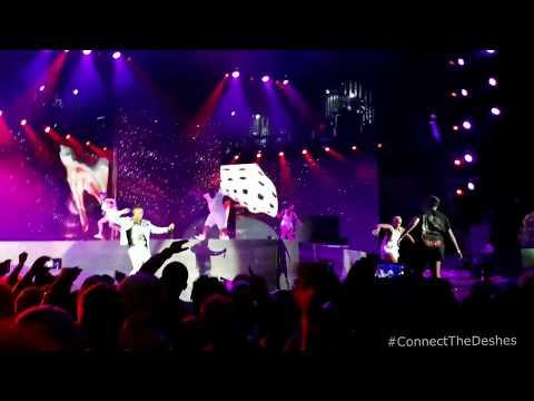 Fill Up FNB - DJ Tira performs Malume and Midnight Starring