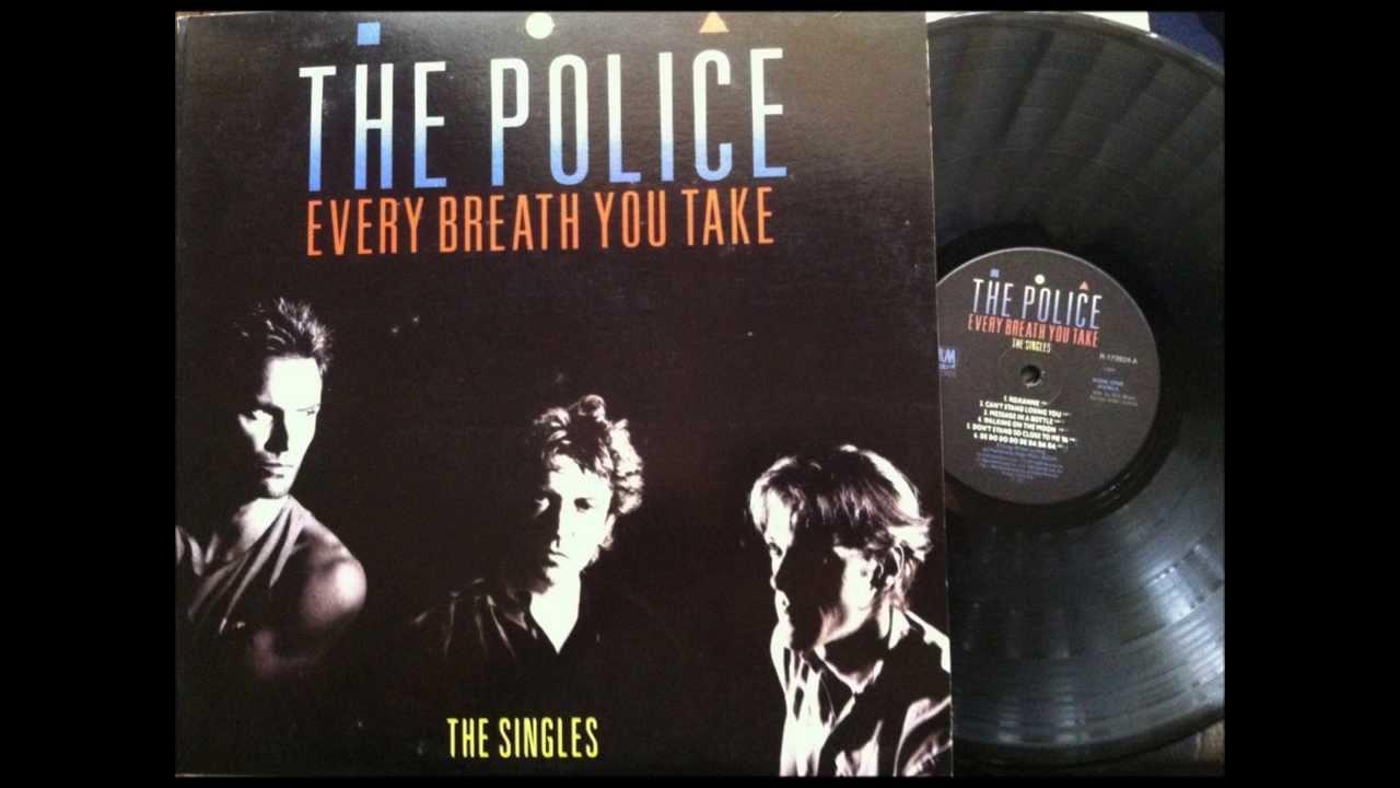 Roxanne The Police 1978 Vinyl Youtube
