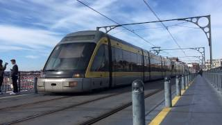 Metro do Porto - Ponte D. Luis I