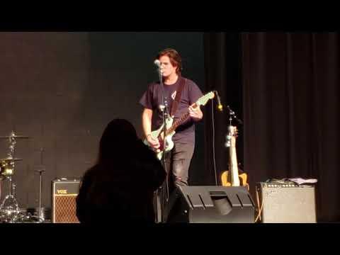 2019 Richmond Burton High School Spring Guitar Club Show