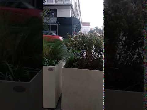 Βίντεο από τον Μεγάλο Περίπατο