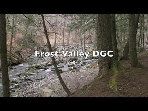 Frost Valley DGC