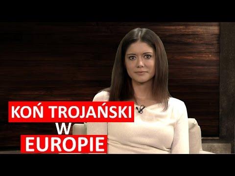 Shaded: Do Europy są wpuszczane regularne wojska