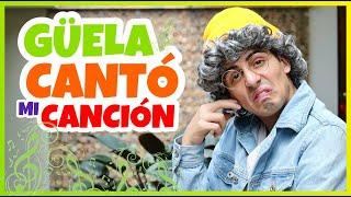 Daniel El Travieso - Mi Segunda Canción Del Canal De Música!