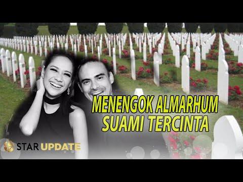 SUASANA BCL DAN KELUARGA BERANGKAT ZIARAH KE MAKAM ASHRAF SINCLAIR - STAR UPDATE - (19/02)
