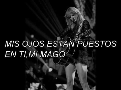 So It Goes - Taylor Swift [ Traducida Al Español ]