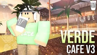 ROBLOX - Verde application answers! ♡