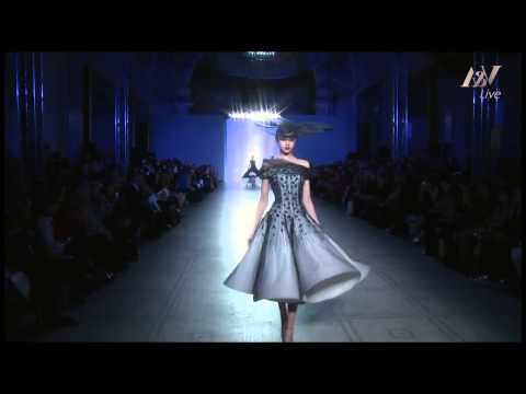 V&A Fashion In Motion Exhibition - Ralph & Russo (Wedding Dresses)