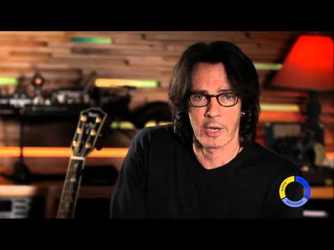 PSA:  Rick Springfield, Los Angeles County Department of Mental Health
