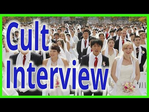 Interview with a Cult - Unification Church (2018)
