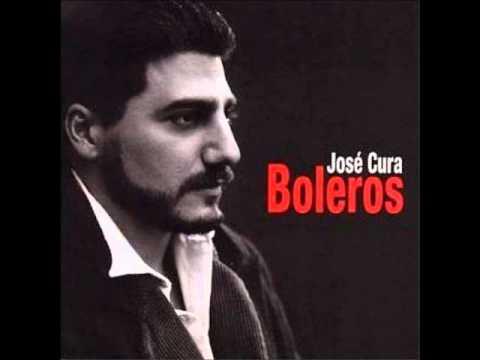 José Cura - No Me Platiques Más (HQ)