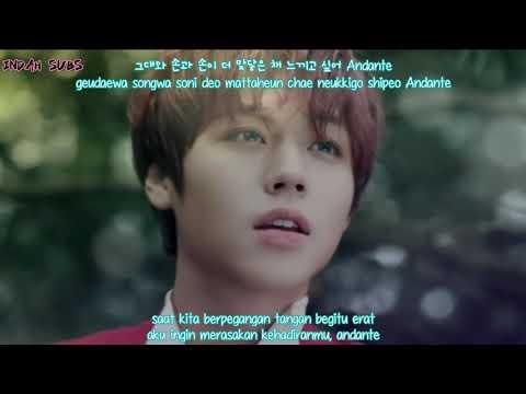 Park Jihoon – L.O.V.E [INDO SUB] (Indah Subs)