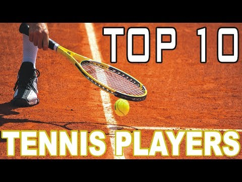 Top 10 Highest Paid Tennis Players In The World