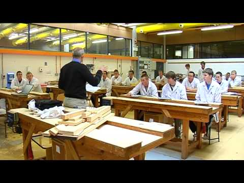 Materials and Architectural Technology LM094  - University of Limerick