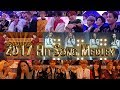 2017 KPOP Hit Song Medley by DUETTO amp MAMAMOO 2017 MBC Music Festival