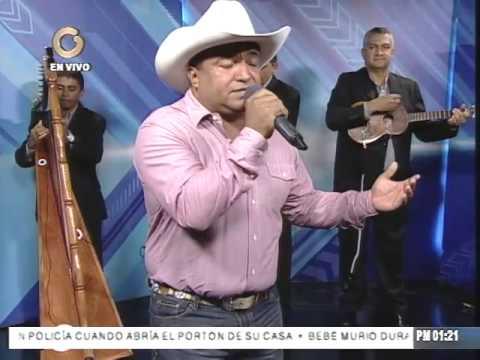 Vitico Castillo La Música Llanera Está En Su Mejor Momento Youtube