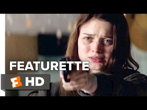 Fifty Shades Darker Featurette - Meet the New Cast (2017) - Jamie Dornan Movie