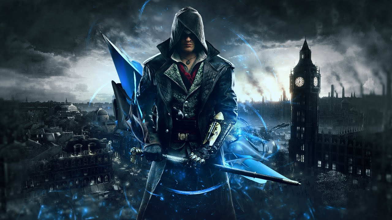 Assassin 39 s creed syndicate stay this way gmv youtube - Assassin s creed pictures ...