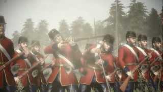 Shogun 2 TW : Radious Unit Pack 3 - Fall of the Samurai (trailer)