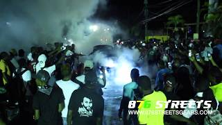 Kill Bill Racing Car Show | Auto Max | Ocho Rios | July 21, 2018