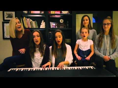 Rachel Platten - Fight Song (Piano Cover) | Gardiner Sisters