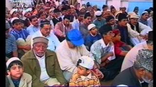 Urdu Khutba Juma on August 2, 1996 by Hazrat Mirza Tahir Ahmad
